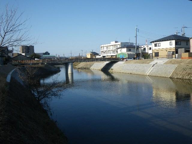 河川・排水路改修