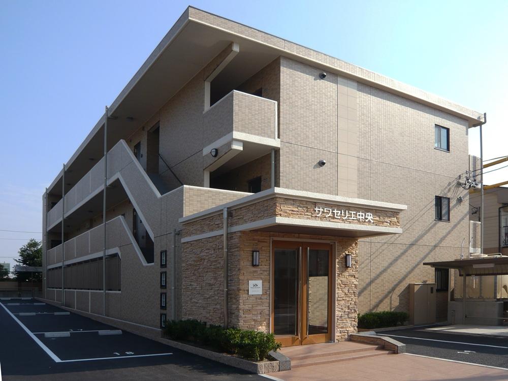 サワセリエ中央【ヒーローマンション】