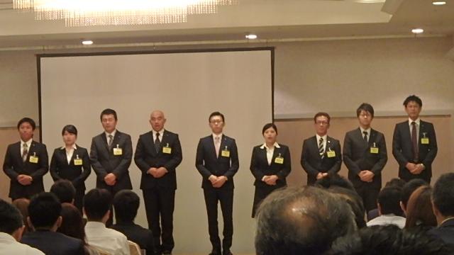 武蔵野共同勉強会発表会