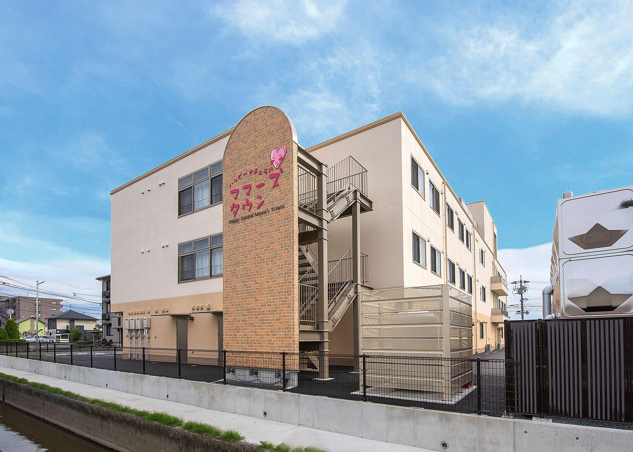 株式会社羽島企画 様 ハッピーナチュラルママーズタウン 【新築】
